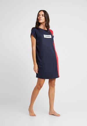 BOLD - Noční košile - navy blazer