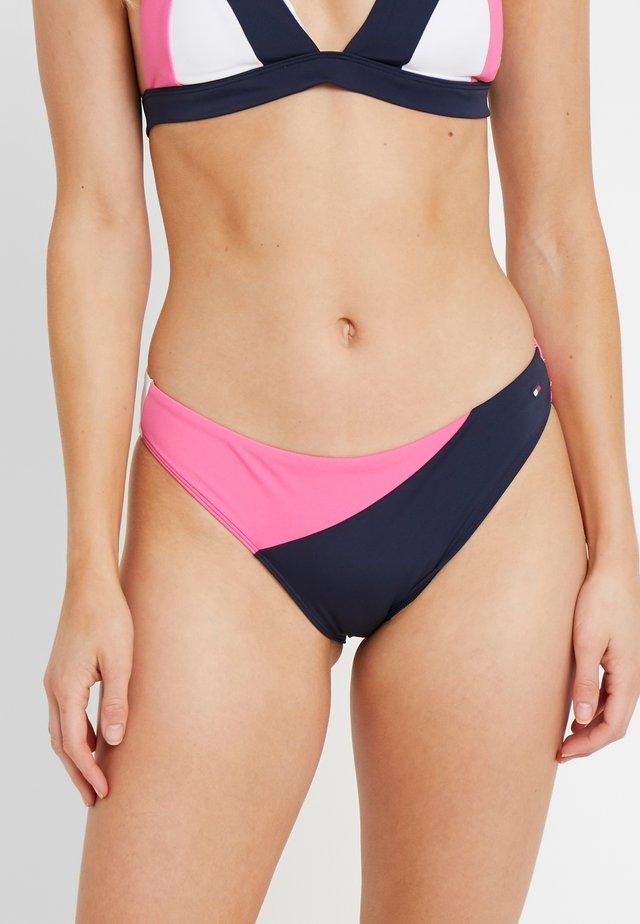ARCHIVE - Braguita de bikini - shocking pink