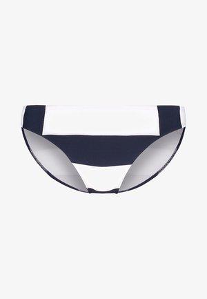 STRIPES CLASSIC - Bikinialaosa - navy blazer