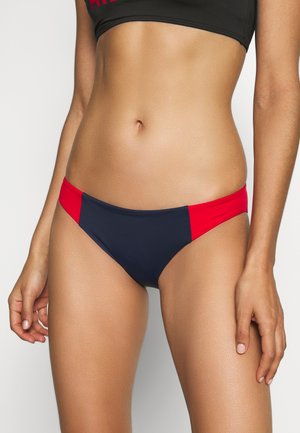 Bikinialaosa - red glare
