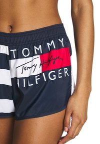 Tommy Hilfiger - Swimming shorts - red glare - 4