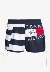 Tommy Hilfiger - Swimming shorts - red glare - 3