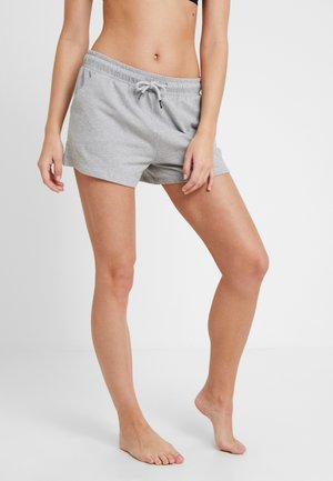SHORT - Pyjamabroek - grey
