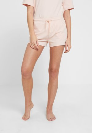 SHORT - Pyjamabroek - pale blush