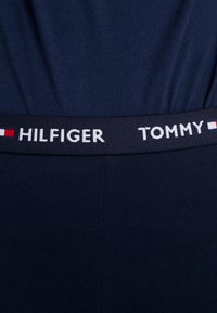 Tommy Hilfiger - SLEEP LEGGING - Pyjamabroek - navy blazer - 4