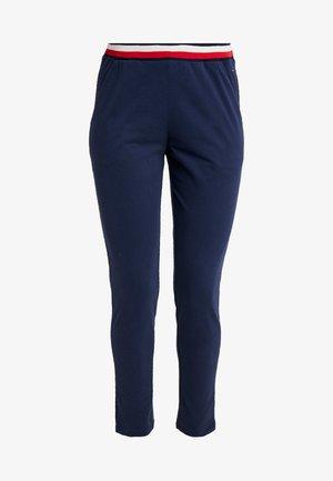 MODERN STRIPE PANT - Pyjamasbukse - navy blazer