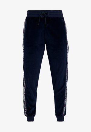 AUTHENTIC TRACK PANT - Pyjamasbukse - navy blazer