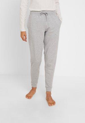 ORIGINAL TRACK PANT - Pyjamasbukse - grey heather