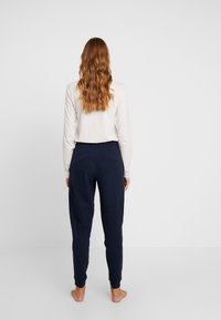 Tommy Hilfiger - ORIGINAL TRACK PANT - Pyjamasbukse - navy blazer - 2