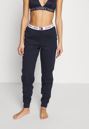PANT - Pyjamabroek - navy blazer