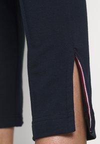 Tommy Hilfiger - PANT - Pyjamasbukse - navy blazer - 3