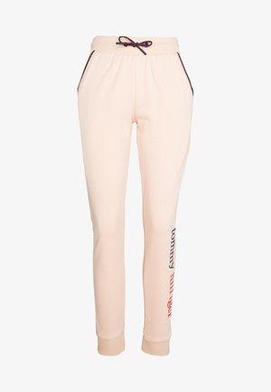 REMIX PANT - Pyjamabroek - pale blush