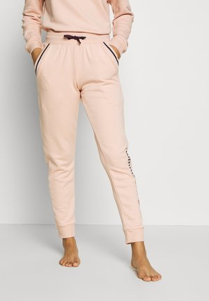 REMIX PANT - Pyjamabroek - pale blush