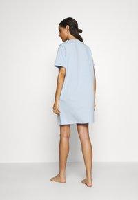 Tommy Hilfiger - ORIGINAL DRESS  - Nightie - cashmere blue - 2