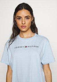 Tommy Hilfiger - ORIGINAL DRESS  - Nightie - cashmere blue - 4