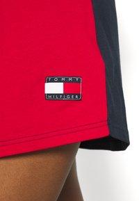 Tommy Hilfiger - DRESS PRINT - Negligé - navy blazer - 5