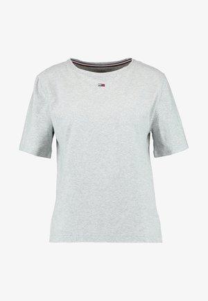 TEE HALF - Pyjamashirt - grey