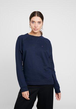 TRACK - Pyjamashirt - navy blazer