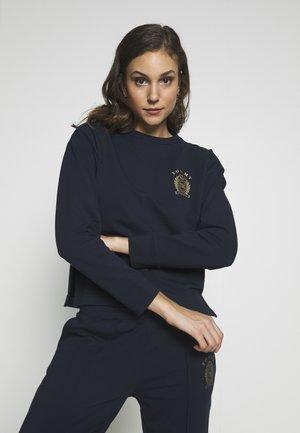 Haut de pyjama - navy blazer