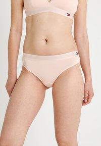 Tommy Hilfiger - THONG - String - pink - 0