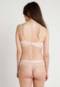 Tommy Hilfiger - THONG - String - pink - 2