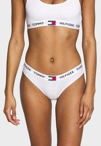Tommy Hilfiger - Slip - classic white - 0