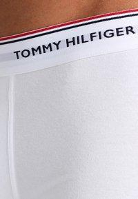 Tommy Hilfiger - PREMIUM ESSENTIAL 3 PACK - Onderbroeken - white - 3