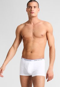 Tommy Hilfiger - PREMIUM ESSENTIAL 3 PACK - Onderbroeken - white - 1