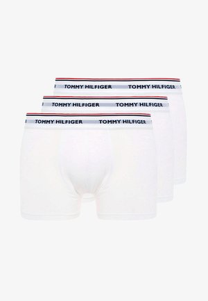 PREMIUM ESSENTIAL 3 PACK - Panties - white