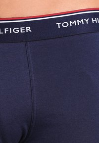 Tommy Hilfiger - PREMIUM ESSENTIAL 3 PACK - Shorty - white - 5