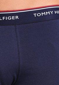 Tommy Hilfiger - PREMIUM ESSENTIAL 3 PACK - Culotte - white - 5