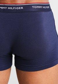 Tommy Hilfiger - PREMIUM ESSENTIAL 3 PACK - Panty - peacoat - 2