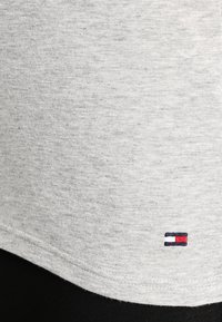 Tommy Hilfiger - PREMIUM ESSENTIAL 3 PACK - Tílko - black/grey heather/white - 6