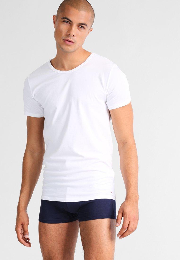Tommy Hilfiger - 3 PACK - Undershirt - white