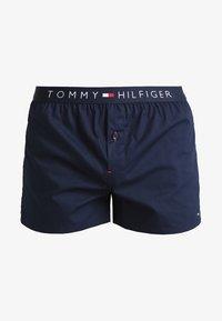 Tommy Hilfiger - Boxer  - blue - 4