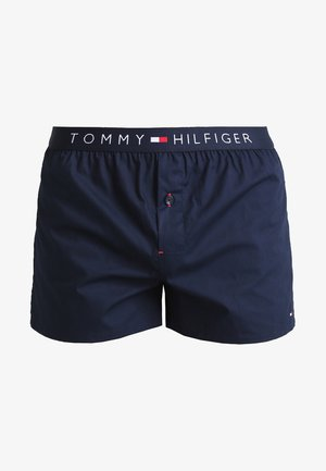 Boxer shorts - blue
