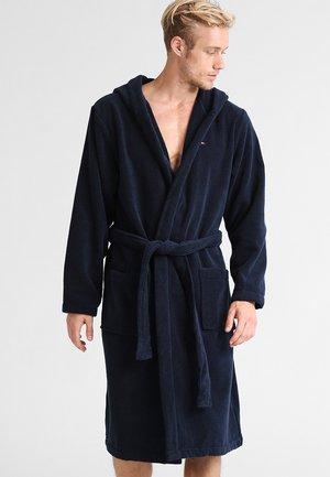 ICON  - Dressing gown - navy blazer
