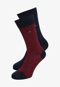 Tommy Hilfiger - 2 PACK - Socks - tommy original - 0