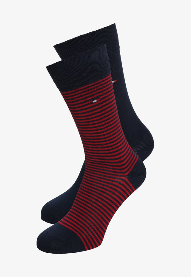 2 PACK - Socks - tommy original