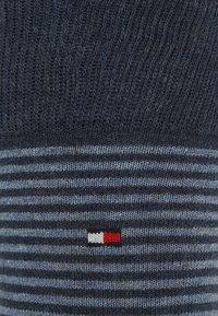 Tommy Hilfiger - 2 PACK - Socks - jeans - 2