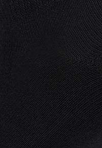 Tommy Hilfiger - MEN SNEAKER 4 PACK - Strumpor - black - 1