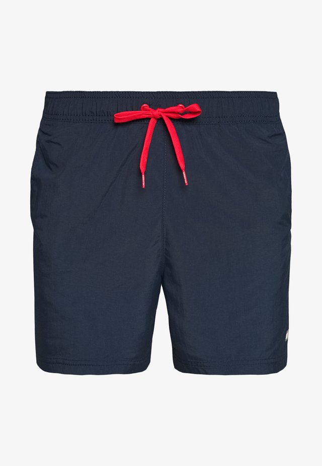 MEDIUM DRAWSTRING - Zwemshorts - blue