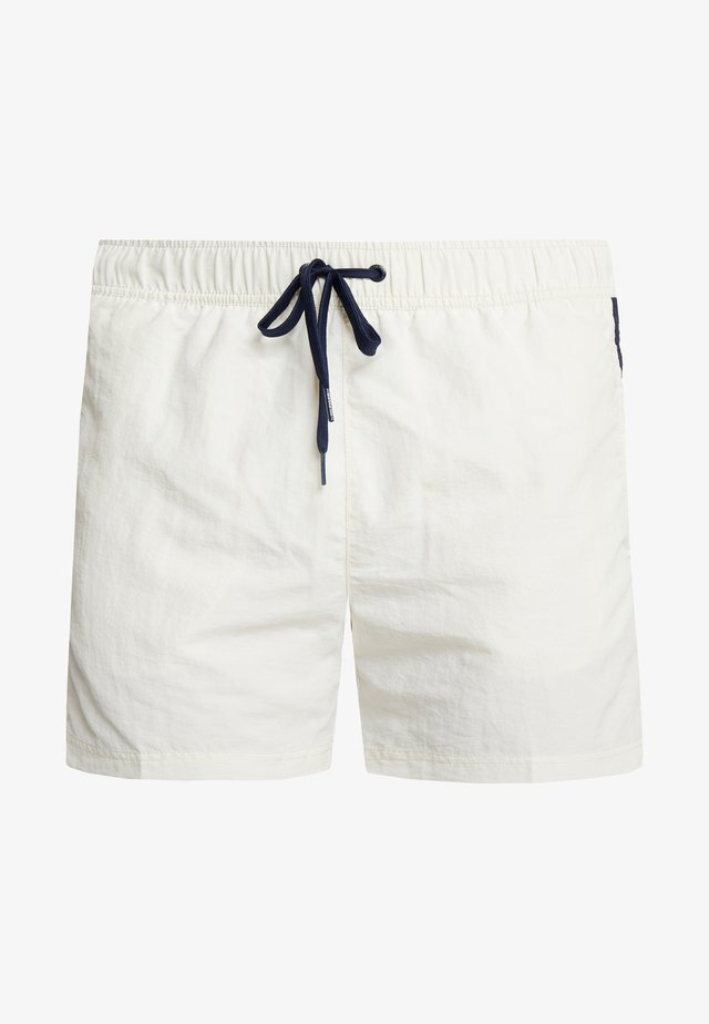 MEDIUM DRAWSTRING - Shorts da mare - vanilla ice