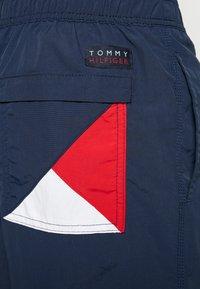 Tommy Hilfiger - Shorts da mare - blue - 3