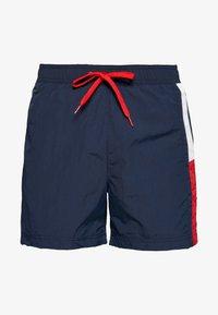 Tommy Hilfiger - Shorts da mare - blue - 2