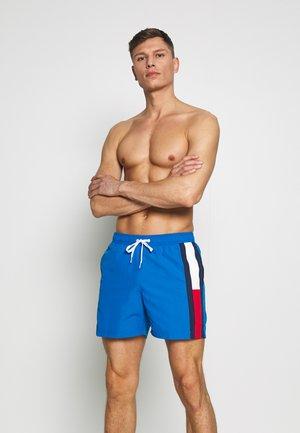 MEDIUM DRAWSTRING - Zwemshorts - blue
