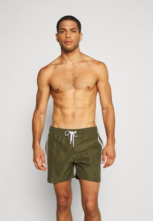 MEDIUM DRAWSTRING - Zwemshorts - khaki
