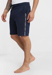 Tommy Hilfiger - Pantalón de pijama - blue - 0