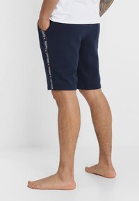 Tommy Hilfiger - Pyjama bottoms - blue