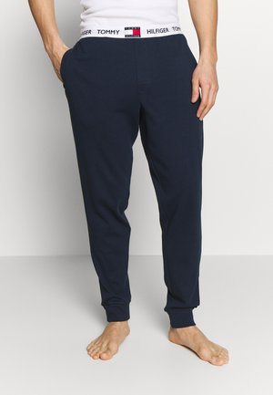 PANTS - Bas de pyjama - blue
